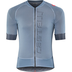 Castelli Climber's 2.0 FZ Jersey Men light/steel blue
